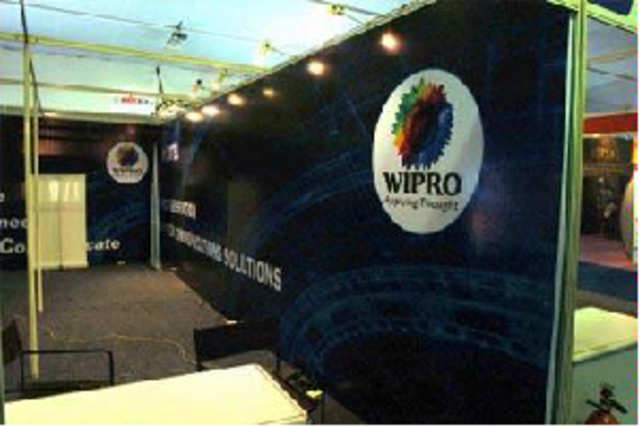 Wipro is betting big on the energy vertical as more companies turn to technology-centric methods for exploration and production of natural resources.