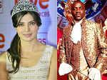 Akon ditched Priyanka Chopra?