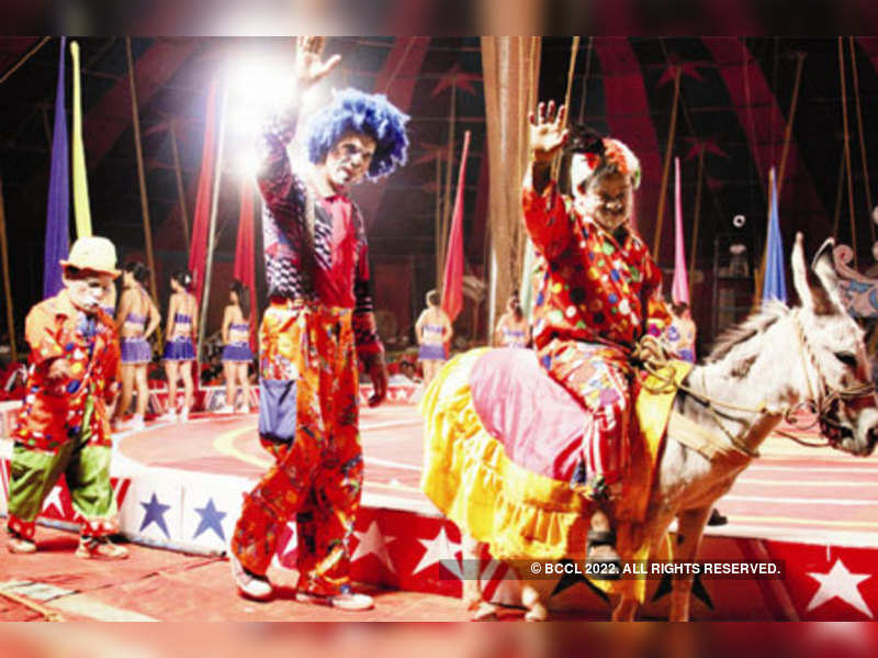 Mumbai calls for abolition of animals in circus