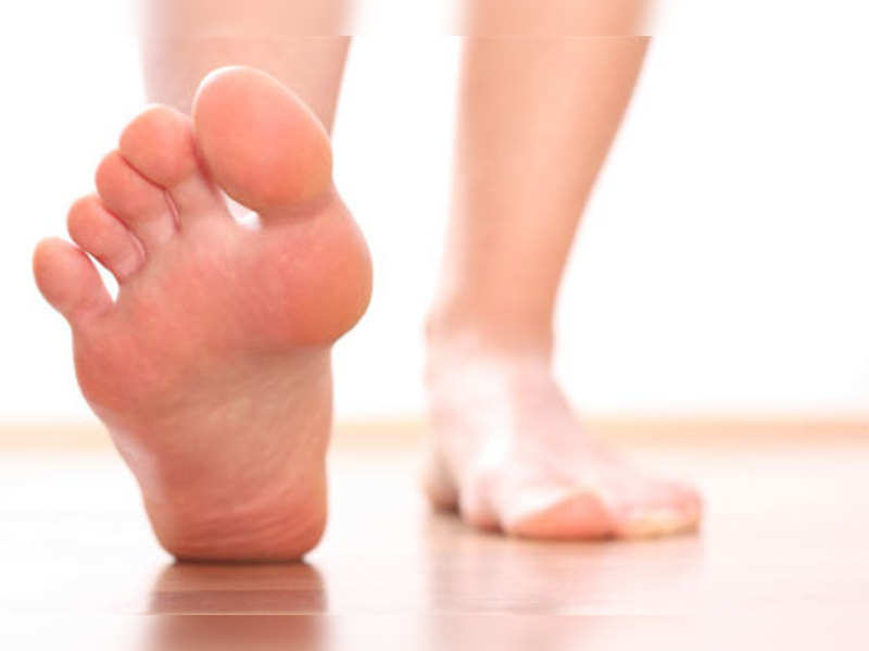 Remedies for sore feet