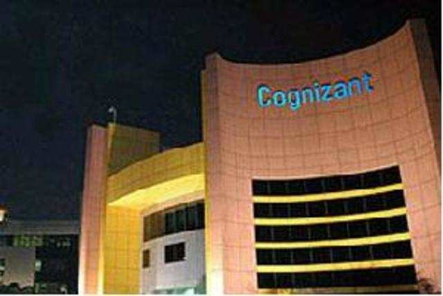 In what may be a dampener for the Indian information technology services exporters, Cognizant Technology Solutions has hinted at slower growth in 2013.
