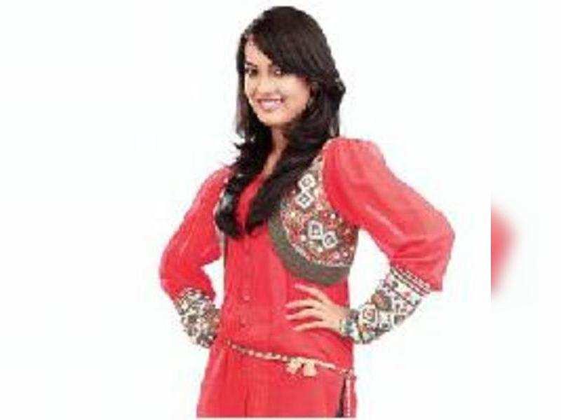 I've never seen any daily soaps:  Surbhi Jyoti