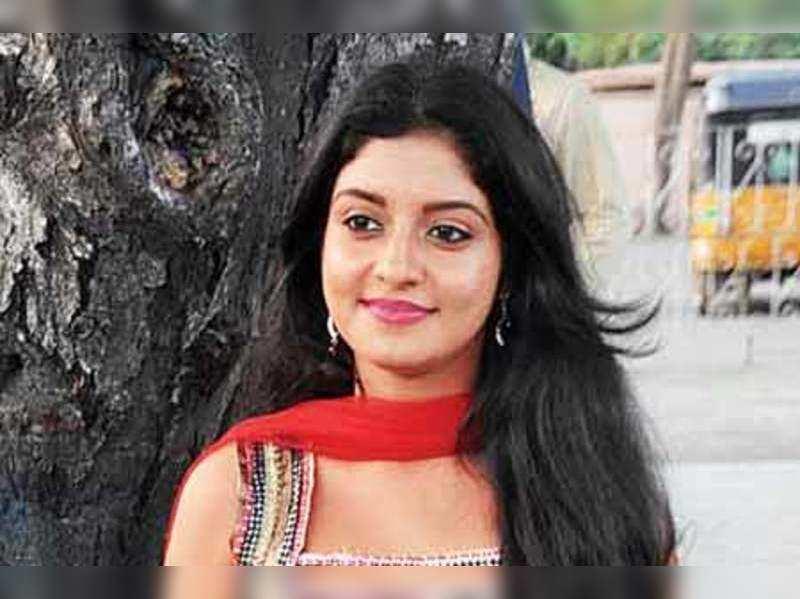 Athmiya's M-Town debut