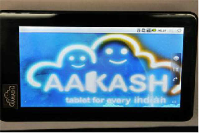 Telecom and IT Minister Kapil Sibal today said that the price of Aakash tablet will soon come down to $ 35 (about Rs 1,900 approximately) from $49 at present.