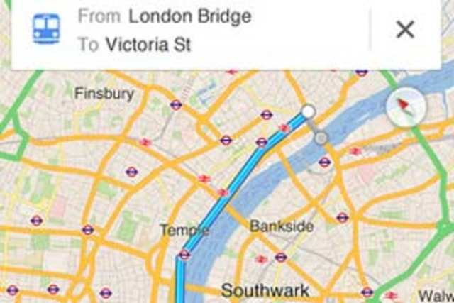 Google has officially released its Maps application for iOS platform, bringing in much respite to users who were yearning for the app after being let down by Apple Maps.