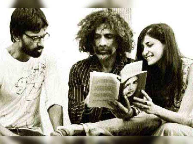 Sanjay Dadhich, Makrand Deshpande and Aahana Kumra bring Sir Sir Sarla back on stage