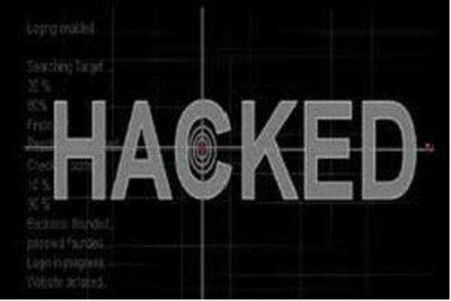 The Bharat Sanchar Nigam Limited (BSNL) website, www.bsnl.co.in, was hacked and defaced on Thursday afternoon.