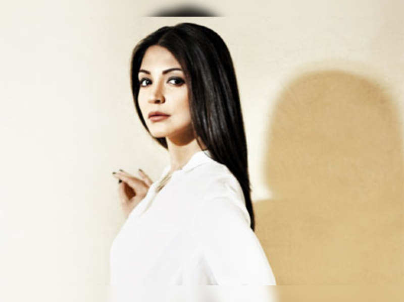 There is no system in the film industry: Anushka