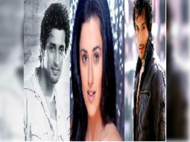 Shabbir Ahluwalia the new producer of Savitri
