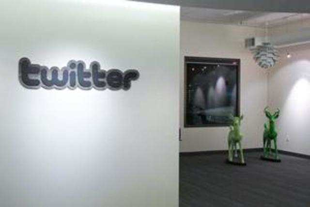 Twitter has appointed Mike Gupta as Chief Financial Officer (CFO), who takes over from Ali Rowghani.