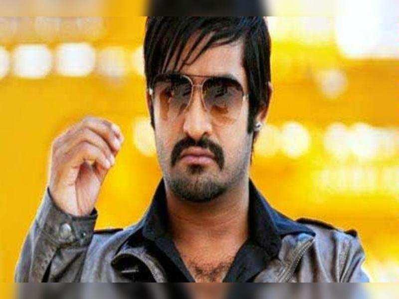 NTR, Harish Shankar film to start from Jan 3