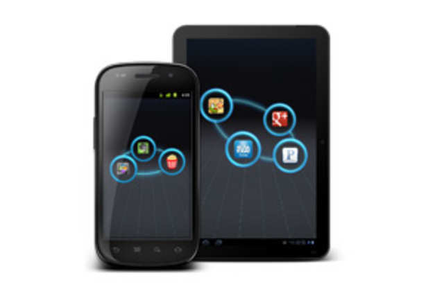 Android is an extremely versatile and flexible operating system, letting you configure and customize your phone however you want.