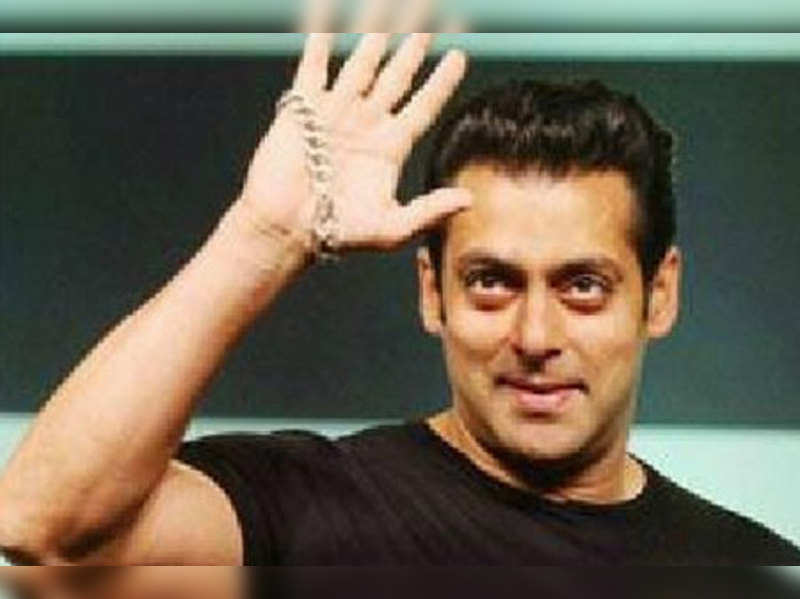 Wish Salman Khan a very happy birthday