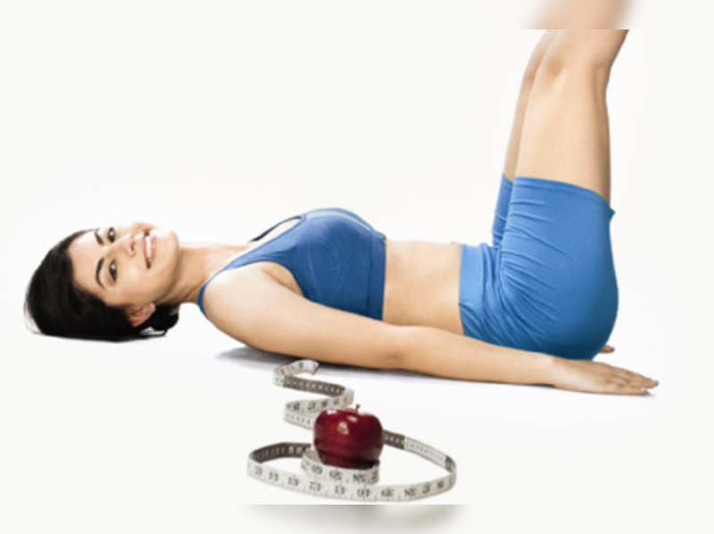 Brilliant workout tips for a flatter belly