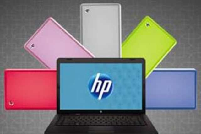 The Uttar Pradesh government has started assessing the supplying capacity of Hewlett Packard (HP), which has quoted the lowest bid for supplying 15 lakh laptops.