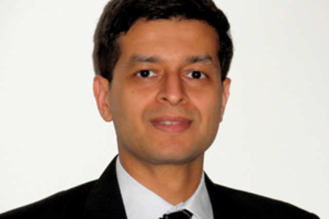 HCL Infosystems CEO, Harsh Chitale