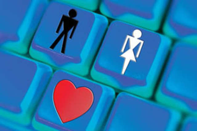 For those who are single and in search of love, 8.52 pm tonight will be the best time this year to find a date online, research has found.
