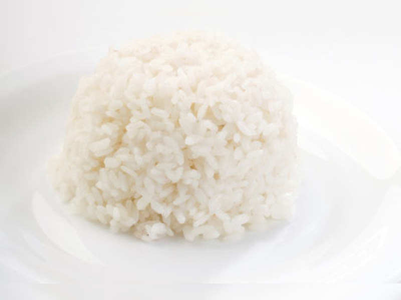 Say yes to super healthy rice