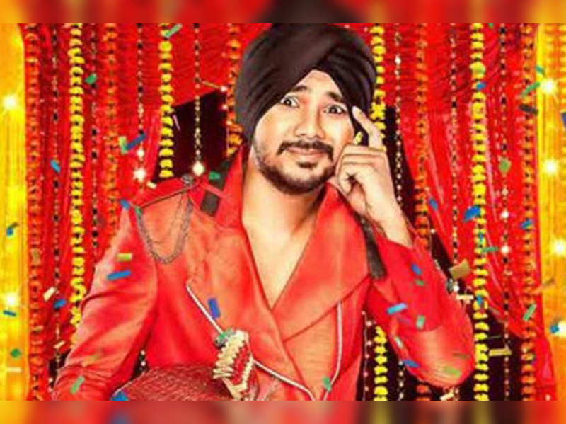 Mika stays out of  Daler Mehndi's son's debut