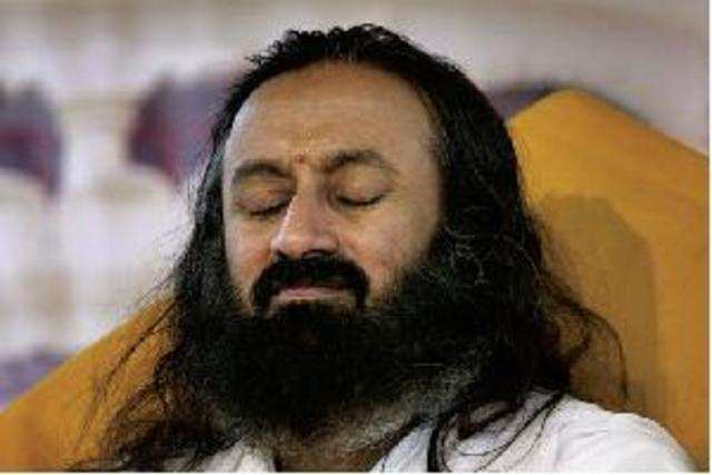 Art of Living (AOL) International centre in Bangalore saw 837 bloggers from over 10 countries participating in a event on you tube—a social media.
