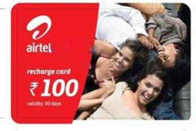 Bharti Airtel, has increased 2G data rates late last week, and its closest rivals, Vodafone and Idea Cellular, are expected to do the same.