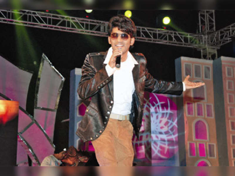 TV shows don't help in playback singing: Irfan Ali