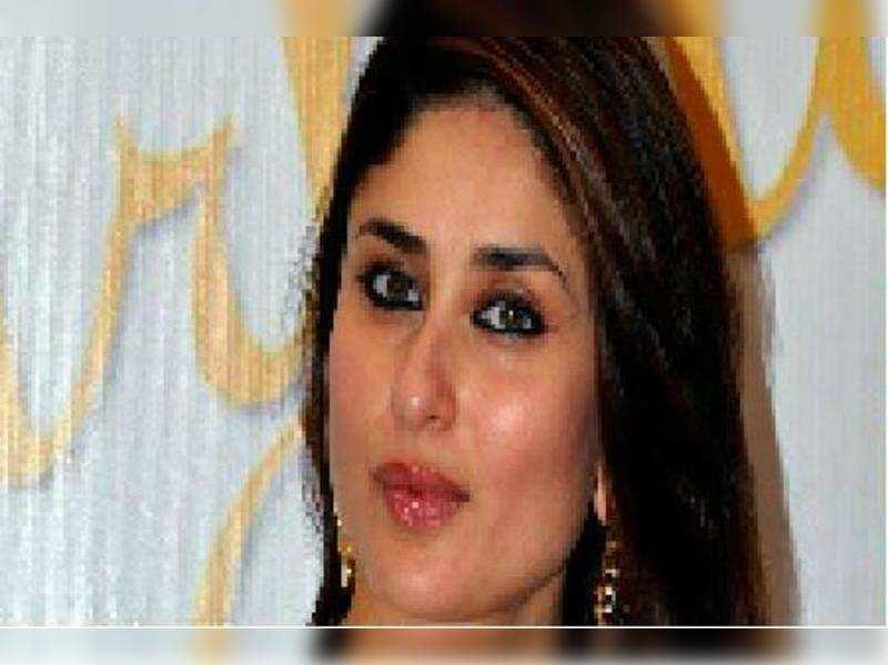 Kareena Kapoor sitting idle these days!