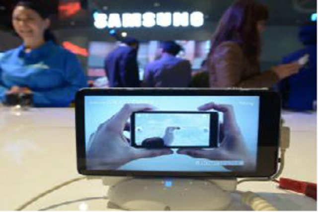 Samsung is working on a new 8-inch tablet that will square off against the likes of Apple iPad mini and Google Nexus 7.