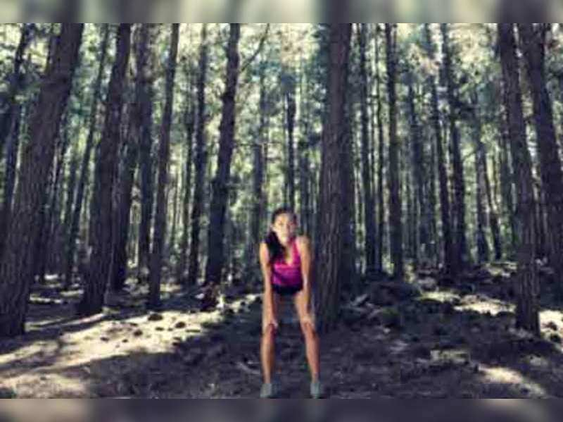 How to train your mind for endurance