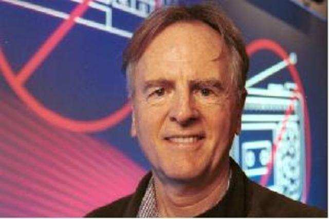 John Sculley, the former chief of Apple
