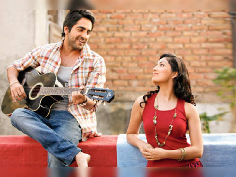 """A still from Vicky Donor <a href=""""http://photogallery.indiatimes.com/celebs/indian-stars/John-promotes-Vicky-Donor/articleshow/12389943.cms"""" target=""""_blank"""">More Pics</a>"""