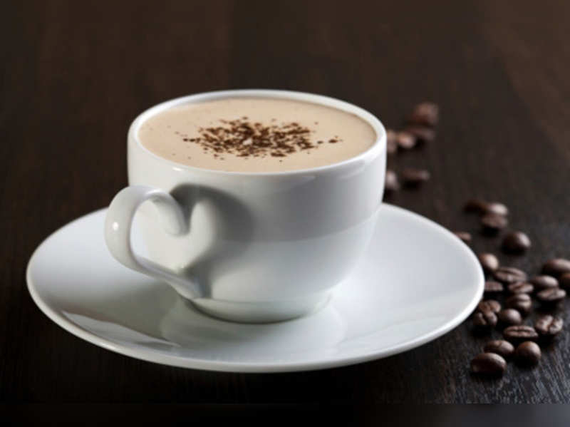Are you taking the right amount of caffeine?