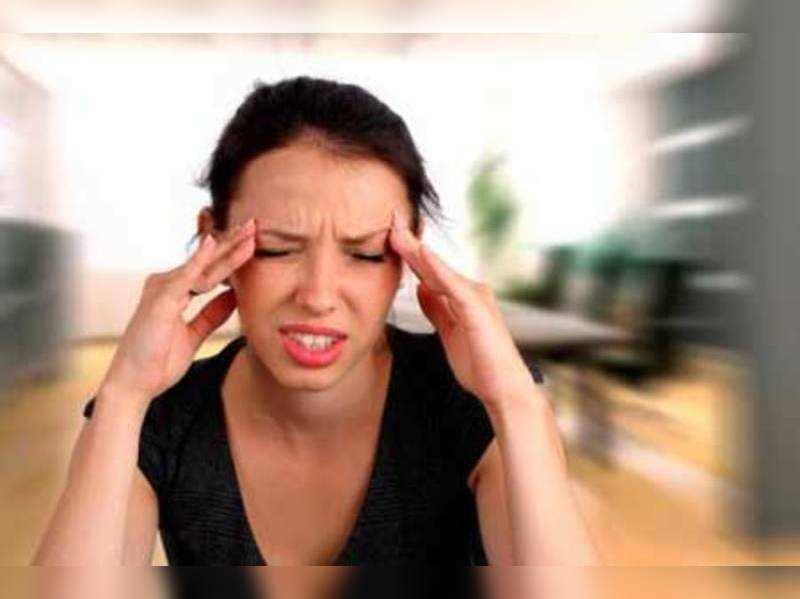 Decoding headaches: Top 20 types of headaches