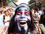 Mumbai's Kala Ghoda Festival