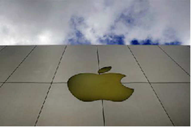 Apple appears to be vying for the attention of the affluent Indian smartphone buyer who has been cultivated assiduously by rival Samsung for many years.