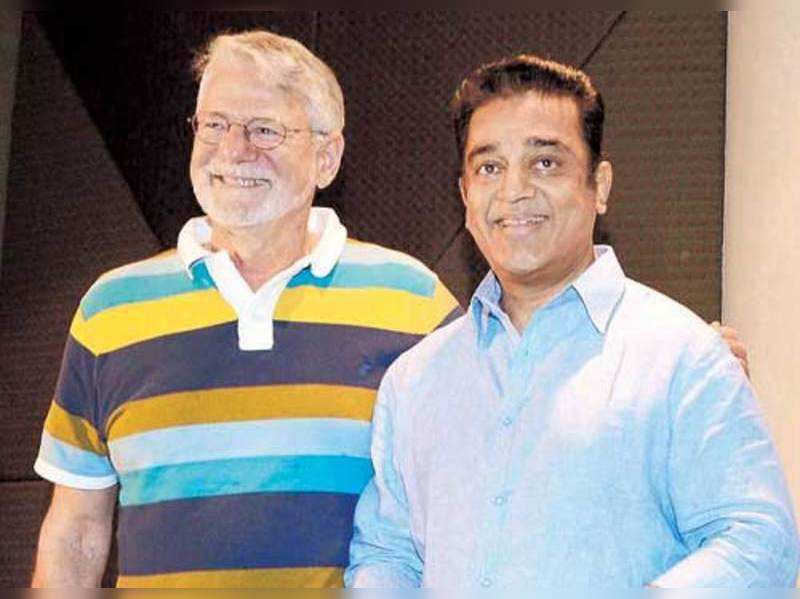 Kamal's Hollywood project titled 'All are Kin'