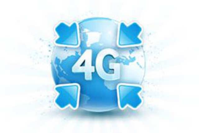 In 2010, six private players--RJI, formerly Infotel Broadband, Bharti Airtel, Aircel, Qualcomm, Tikona Digital and Augere had won BWA spectrum.