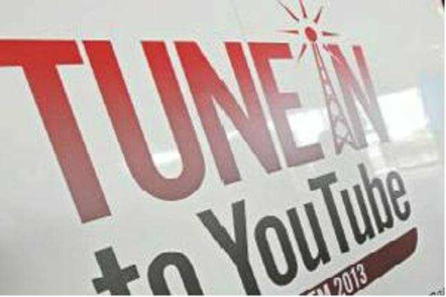"""The chief marketing officer of YouTube, Danielle Tiedt confesses in an exclusive interview, """"India is really IT for us at YouTube."""""""
