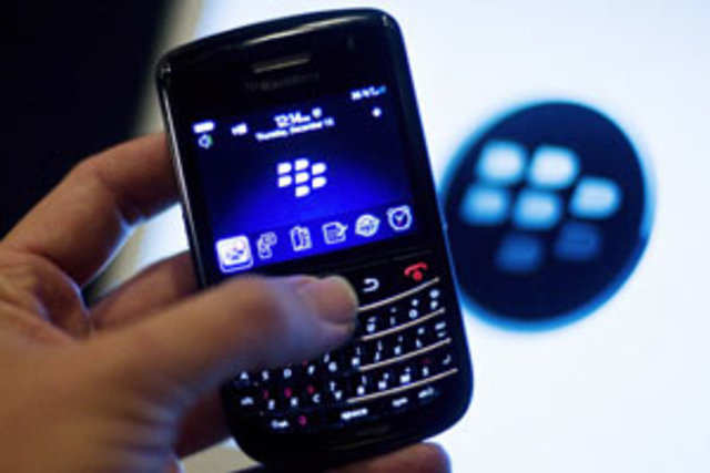 Department of Telecom has asked state-run MTNL to ensure that the necessary system for legal interception of Blackberry services is put in place by February 28.