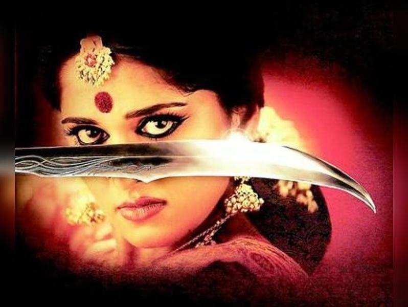 Kamal inspires Anushka's film