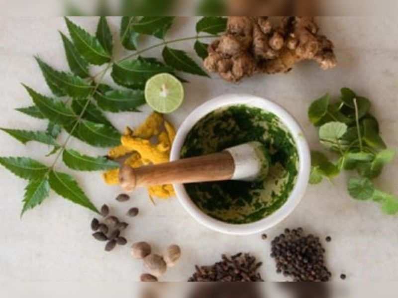 Ayurveda: What's your Ayurvedic body type?