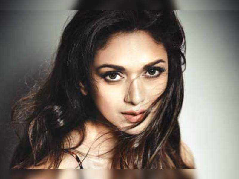I've always struggled with my relationship with my father: Aditi