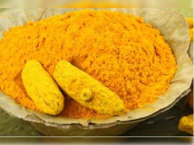 Turmeric: Indian kitchen's wonder spice - Times of India