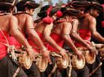 World Percussion Festival