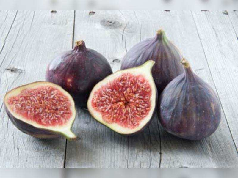 Why figs are good for you