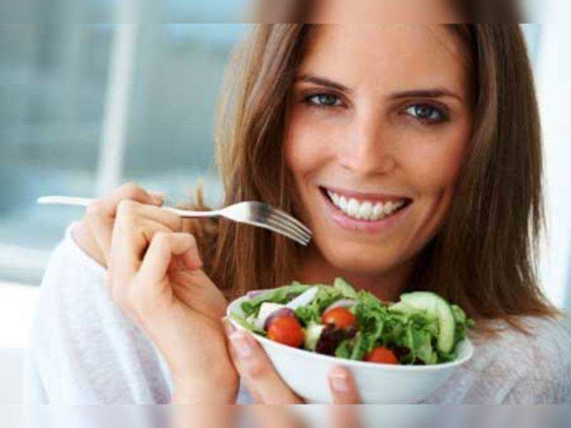 8 healthy foods every woman must eat