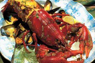 Tips and tricks to cook a lobster!