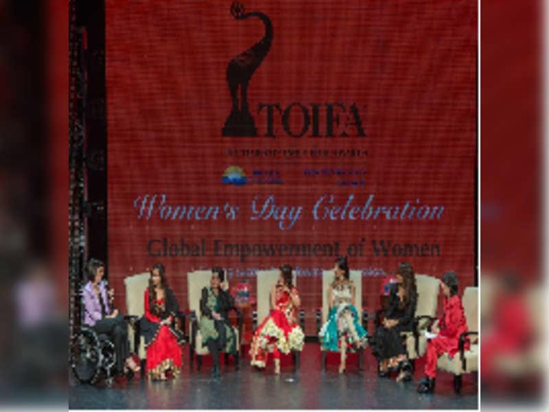 TOIFA celebrates Female Thought Leaders
