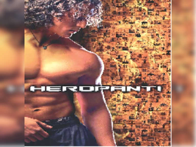 It's 60% diet & 40% training for Tiger Shroff's hot body!