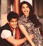 Sidharth, Parineeti's photoshoot